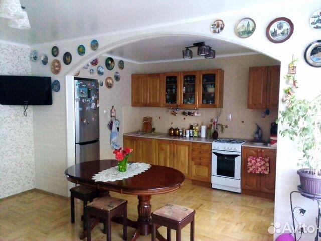 Продается трехкомнатная квартира за 6 750 000 рублей. ул.Дзержинского, д.65/2.