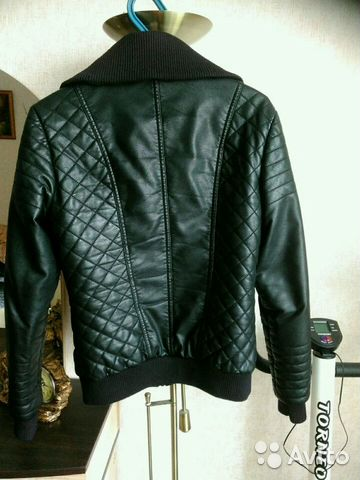 Leather jacket 89514782032 buy 3