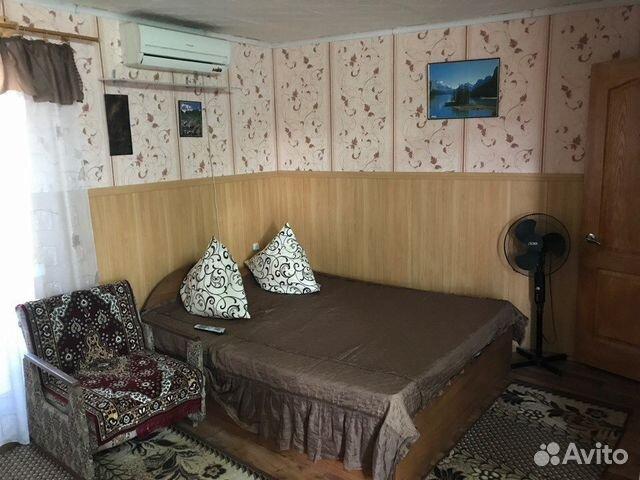 1-к квартира, 27 м², 2/2 эт.