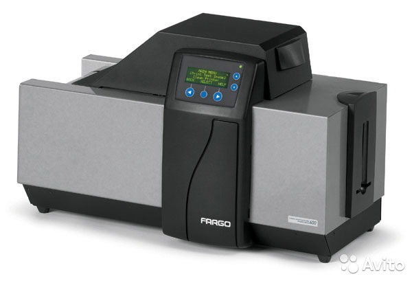 FARGO PRIMERAPRO PRINTER DRIVER FOR WINDOWS MAC