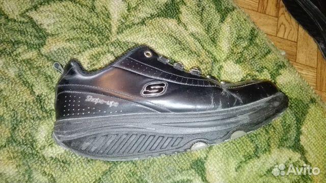 336d23c48969 Ботинки Skechers Shape-ups. Размер 39   Festima.Ru - Мониторинг ...