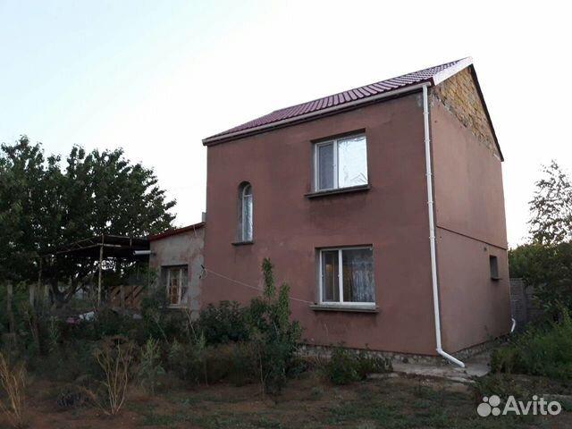 Дом 69 м² на участке 10 сот. 89788474486 купить 6