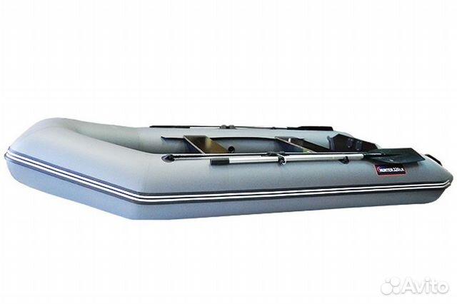 лодка хантер 320 лк авито