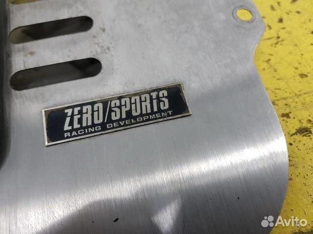 Направляйка капота Zero/Sports Subaru Legacy, EJ20