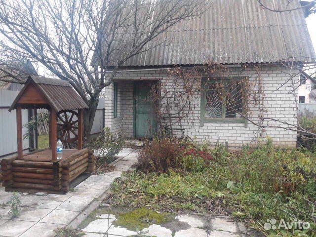 House 30 m2 on a plot 6 hundred. 89206059022 buy 4