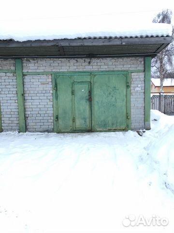 Купить гараж кировск мурманская область гараж ракушка бу в пензе купить