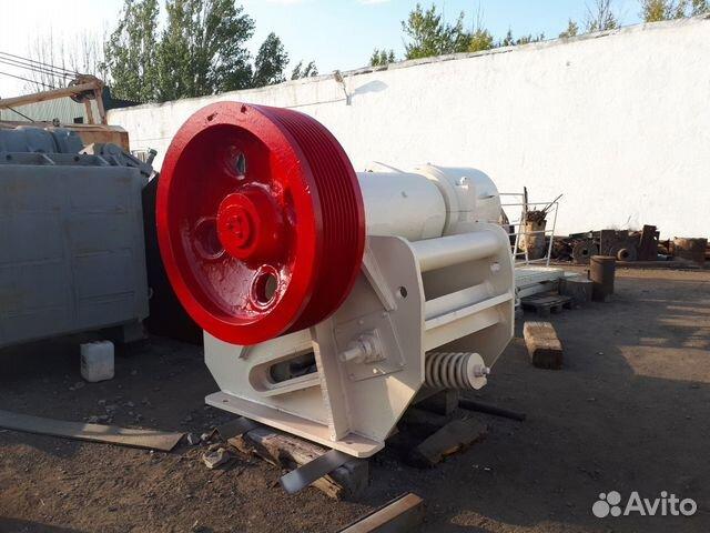 Дробилка смд 108 в Маркс дробилка отходов в Тосно