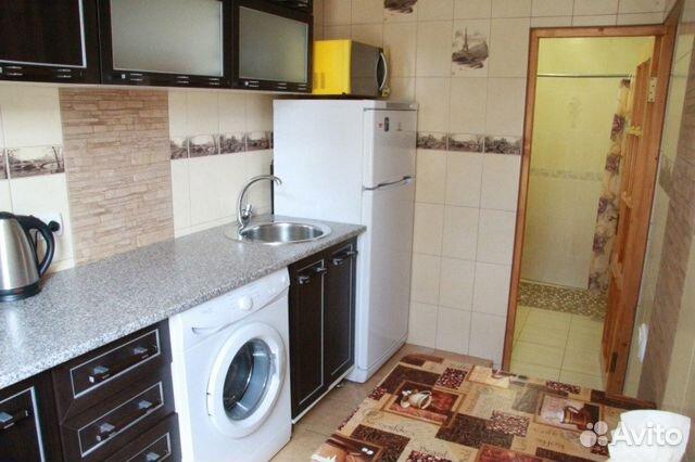 1-к квартира, 42 м², 2/2 эт. 89780420489 купить 8