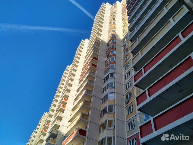 Продается четырехкомнатная квартира за 8 700 000 рублей. Московская обл, г Люберцы, пр-кт Гагарина, д 5/5.