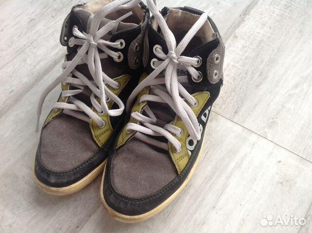 17afb0add16 Продаю обувь JOG DOG 37размер
