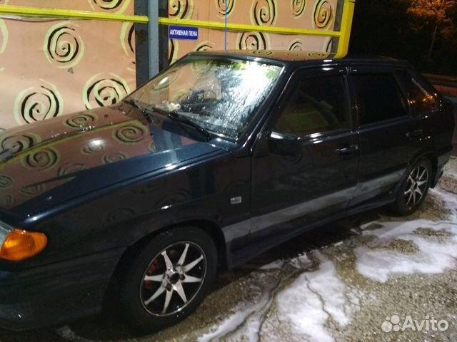Купить ВАЗ (LADA) 2114 Samara пробег 138 000.00 км 2006 год выпуска