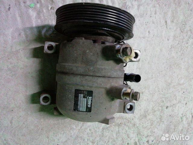 Компрессор кондиционера Nissan Almera Classic 89179958531 купить 1