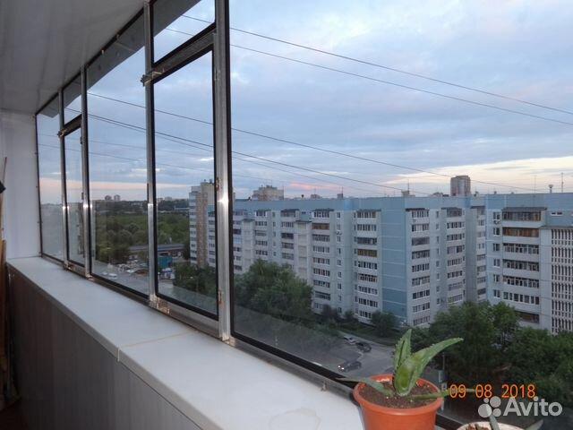 Продается двухкомнатная квартира за 1 950 000 рублей. ул Промышленная д.73.