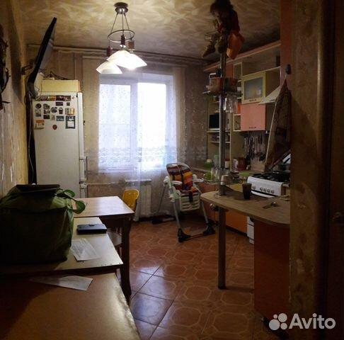Продается трехкомнатная квартира за 3 900 000 рублей. Московская область, улица Суворова, 86.