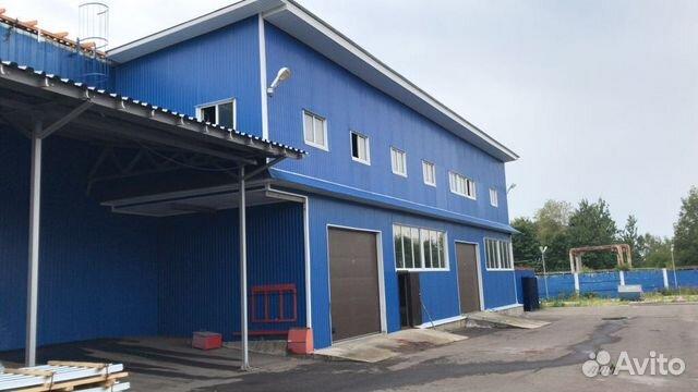 Коммерческая недвижимость в чехове авито аренда офисов метро таганская 100м2