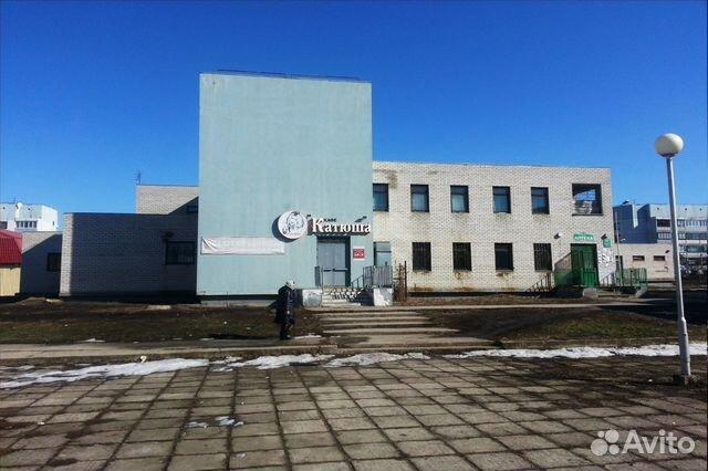 Коммерческая недвижимость аренда авито курск найти помещение под офис Зарайская улица