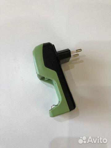 Зарядное устройство для аккумуляторных батареек GP