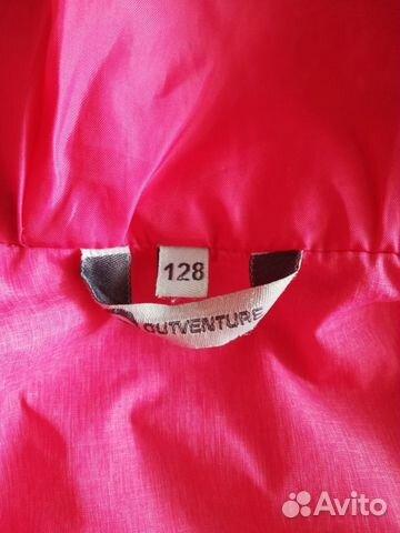 Куртка Outventure 89170922354 купить 3