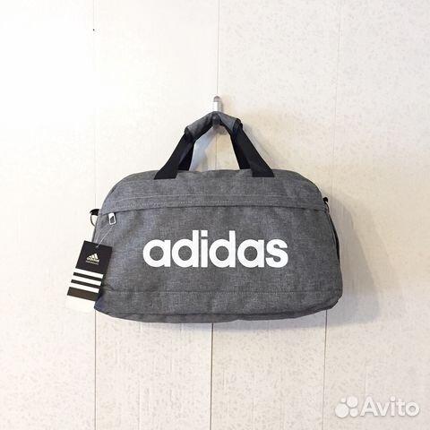 57648d683c34 Женская Спортивная сумка Adidas купить в Ярославской области на ...