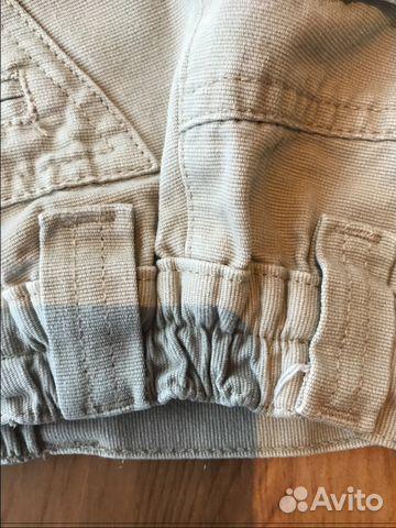 Юбка джинсовая рост 116 89090134444 купить 4