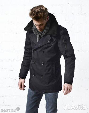 814d29e8d02 Мужская куртка утеплённая Helmsman G-lab xxxl купить в Санкт ...