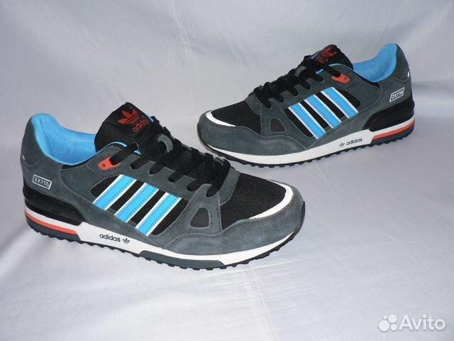 9cb6a86e Кроссовки Adidas ZX750. Размер 43(27,5см) / №751 купить в Санкт ...
