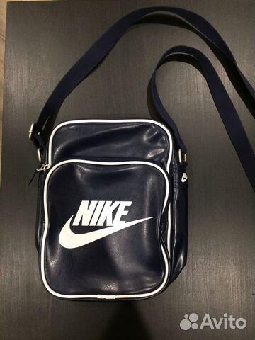 ac32ad2bd Сумка Nike на плечо   Festima.Ru - Мониторинг объявлений