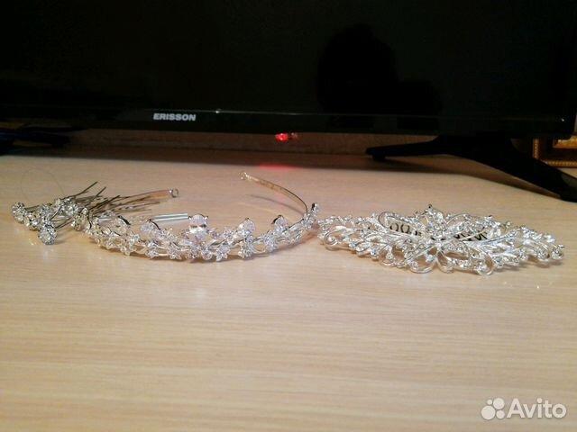 7dbe59336c31 Свадебные украшения для волос