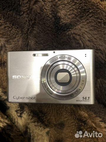 Фотоаппарат цифровой Sony 89280061953 купить 1