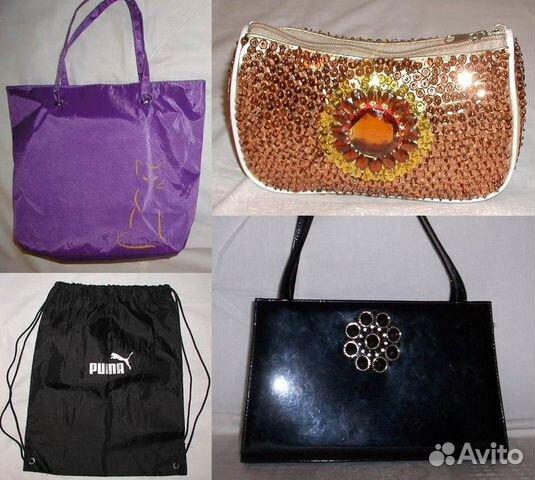 5ca08df5b720 Сумки и маленькие сумочки | Festima.Ru - Мониторинг объявлений
