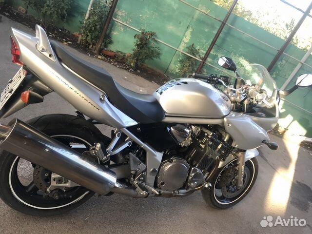 Suzuki GSF1200S 89289020660 купить 1