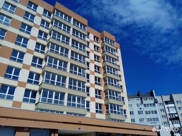 Продается однокомнатная квартира за 2 466 750 рублей. Победы пр-кт, 80.