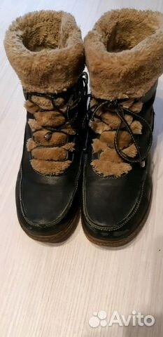 Ботинки зимние 89088657283 купить 4