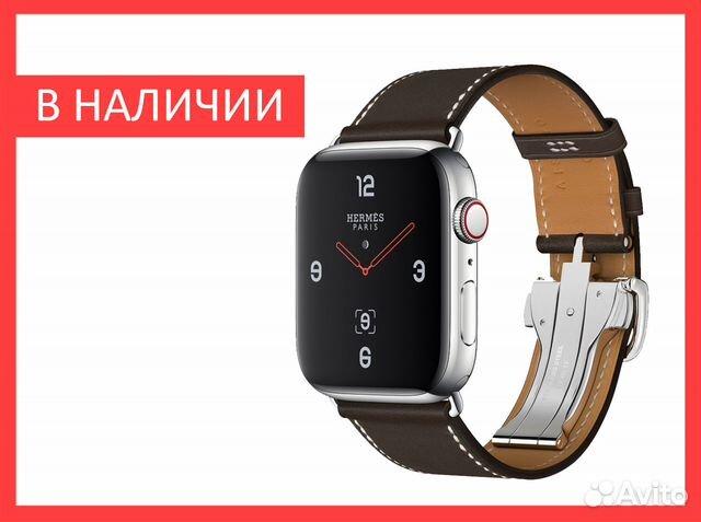 18ea8e9da470 Часы Apple Watch Hermes 4 (разные модели, наличие) купить в Москве ...