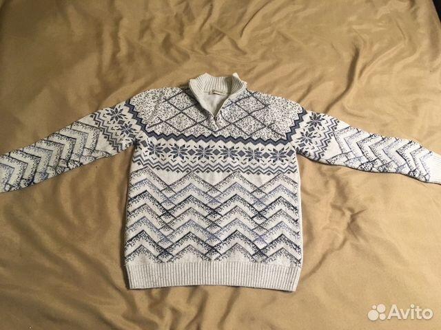 f735311db58 Стильный свитер шерсть