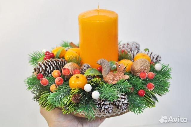 026bc1654ea2 Новогодние подарки ручной работы | Festima.Ru - Мониторинг объявлений