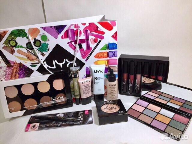 Nyx купить беларусь косметика косметика elf купить онлайн