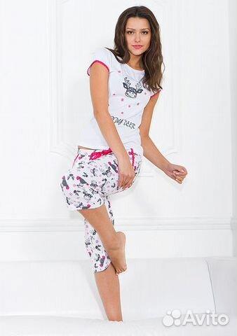32925eb2ce1a576 Новый домашний костюм Hays (+ др. пижамы) купить в Москве на Avito ...