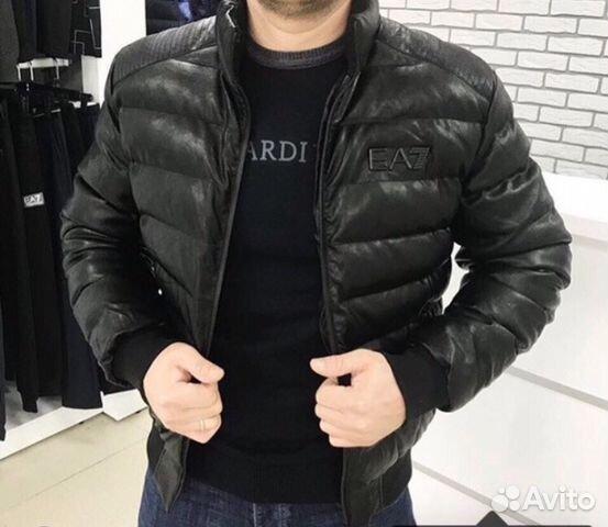 f80d187ad561 Куртка Emporio Armani