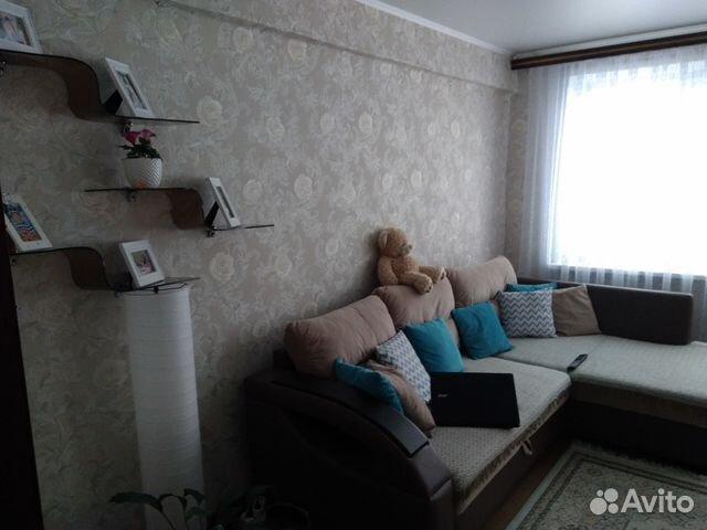 Продается трехкомнатная квартира за 1 450 000 рублей. Балаково, Саратовская область, улица Ленина, 97.
