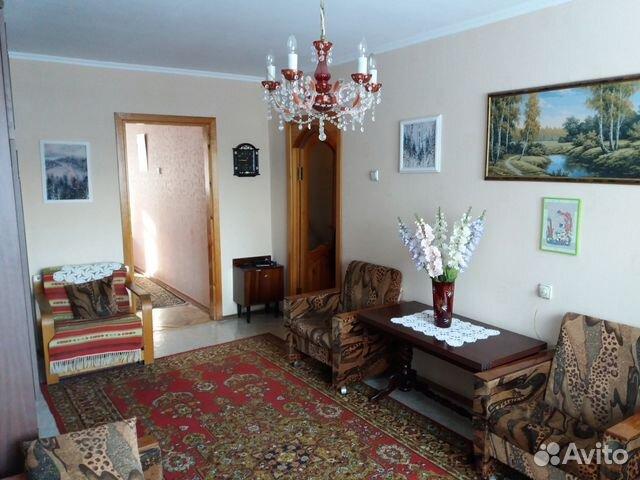 Продается трехкомнатная квартира за 2 290 000 рублей. микрорайон Заозёрный, Омск, улица Сергея Тюленина, 3.