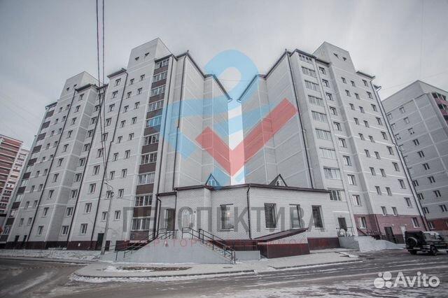 Продается двухкомнатная квартира за 3 300 000 рублей. Василенко3/6.