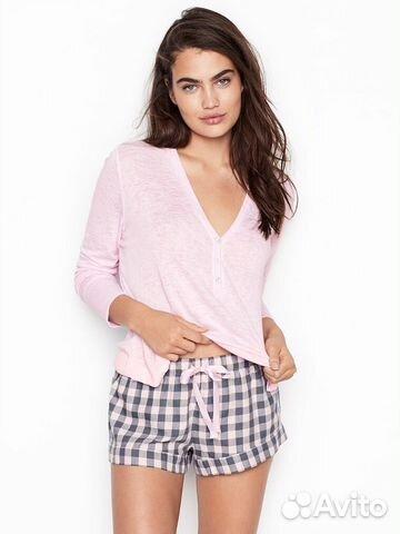 04cb6360a1d39 Пижама Victoria's Secret с шортами | Festima.Ru - Мониторинг объявлений