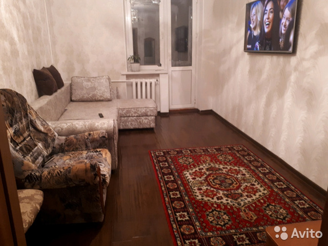Продается двухкомнатная квартира за 1 700 000 рублей. Грозный, Чеченская Республика, улица Дьякова, 9.