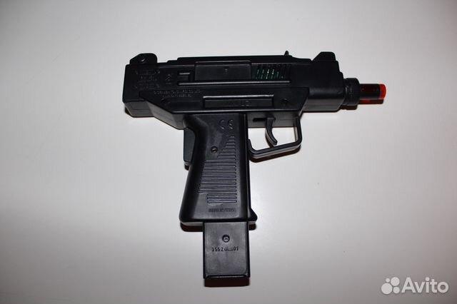 игрушечный пистолет Mini Uzi Festimaru мониторинг объявлений
