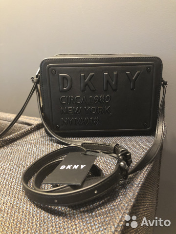 2e68701e664a Dkny новая сумка оригинал цум   Festima.Ru - Мониторинг объявлений