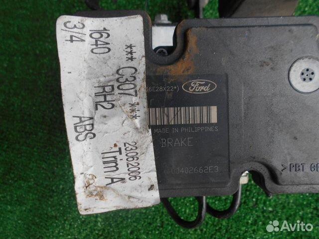 Блок abs Ford Focus 2 DA3 qqdb 2004 88002228407 купить 2