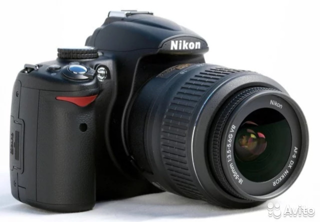 Nikon d5000 89118537279 купить 3