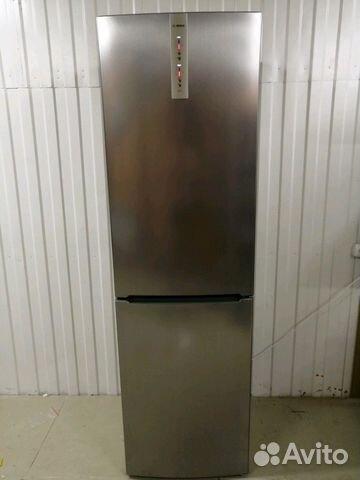 холодильник Bosch ноу фрост купить в краснодарском крае на Avito
