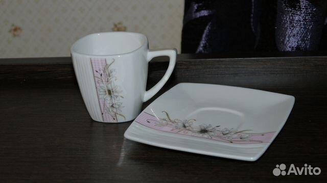 Кофейная чашка новая 89960140467 купить 2